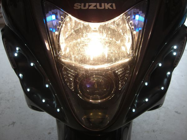 hayabusa 08-09-10 scoop led