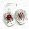 Flush-line (S) Gsx-r 600 01-05 / 750 00-05 / 1000 01-04, 2/pcs