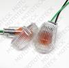 Flush-line (B) R1 98-01 R6 99-02 YZF-R 94+ FJR 02-03 / ZX7-R ZX12R, 2/pcs