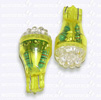194 LED BULB, T9 Base, 2/pcs