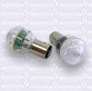 1157 LED Bulb, 2/pcs
