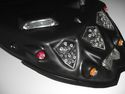 Undertail GSX650F 2000-09