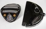 Undertail GSX600F 98-02 / 750F KATANA