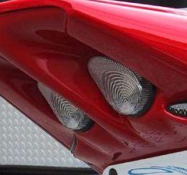Brake Light Assembly