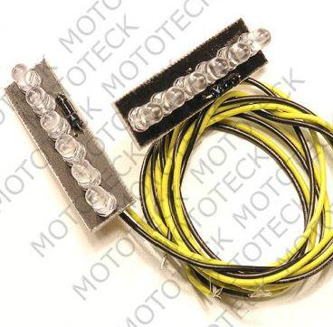 Led Bulb & Circuits