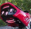 Mini-Tail Honda CBR 900 RR 96-97